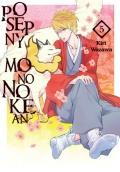 Posępny Mononokean #5