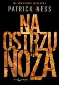 Powieść Nessa dostępna w Polsce