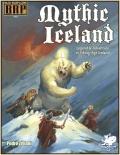 Powrót na mityczną Islandię