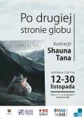 Prace Shauna Tana w Katowicach