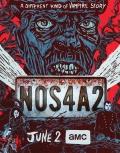 Premiera 2. sezonu NOS4A2 przełożona