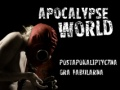 Premiera Apocalypse World