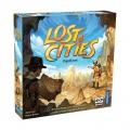Premiera Lost Cities: Pojedynek 20 września