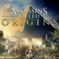 Premierowy zwiastun Assassin's Creed Origins