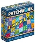 Preorder Patchwork Express