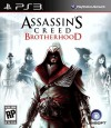 Prezentacja Assassin's Creed: Brotherhood