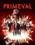 Primeval Evolution dostępne w przedsprzedaży