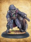 Privateer Press - Ragman, Destors, Kaya the Wildborne