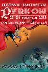 Program Pyrkonu 2013