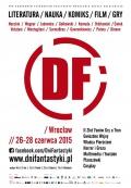 Program bloku komiksu i ilustracji podczas Dni Fantastyki we Wrocławiu