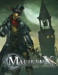 Promocja w Malifaux