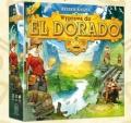 Promocyjne karty Wyprawy do El Dorado