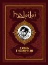 Przedsprzedaż: Habibi i Zagubione dziewczęta