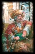 Przygody Barona w Arabii