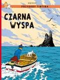 Przygody TinTina #7: Czarna wyspa