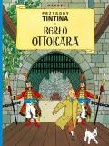Przygody TinTina #8: Berło Ottokara