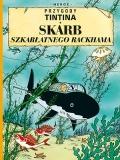 Przygody Tintina #12: Skarb Szkarłatnego Rackhama (wyd. II)