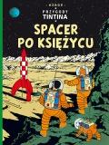 Przygody Tintina #17: Spacer po Księżycu (wyd. II)
