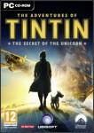 Przygody Tintina ‒ gra komputerowa