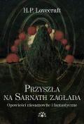 Przyszła na Sarnath zagłada z okładką i opisem