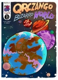 QRCZANGO Bizarro World (part 1 of 2) A