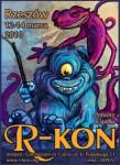 R-kon 2010 Potwory & Spółka