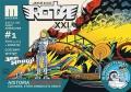 R.O.T.A. XXI #1