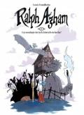 Ralph Azham #1: Czy oszukuje się tych, których się kocha?