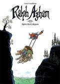 Ralph Azham #10: Ogień, który dogasa