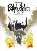Ralph Azham #3: Gwiazdy są czarne