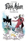 Ralph Azham #6: Wróg mojego wroga