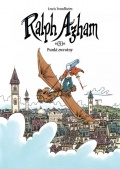 Ralph Azham #9: Punkt zwrotny