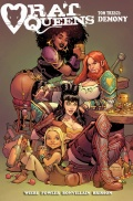 Rat Queens #3: Demony