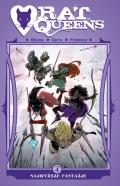 Rat Queens #4: Najwyższe fantazje