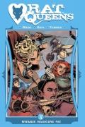Rat Queens #5: Wielkie magiczne nic