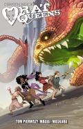 Rat Queens (wydanie specjalne) #1: Magią i maskarą