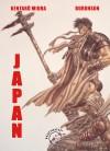 Ratownik i Japan już z okładkami