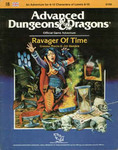 Ravager of Time