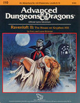 Ravenloft II: The House on Gryphon Hill