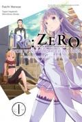 Re: Zero. Życie w innym świecie od zera. Life in the different world from zero: Księga pierwsza. Dzień w stolicy #1