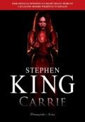 Reedycja książki Carrie z