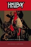 Reedycja pierwszego Hellboya