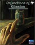 Refractions of Glasston dostępne w druku