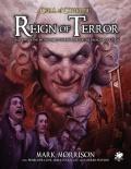 Reign of Terror - nowa kampania do Zewu Cthulhu