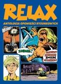 Relax – Antologia Opowieści Rysunkowych #2