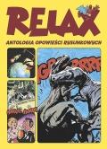 Relax – Antologia opowieści rysunkowych #1