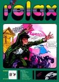 Relax. Magazyn opowieści komiksowych #02 (1976/02)