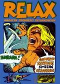 Relax. Magazyn opowieści komiksowych #05 (1977/02)