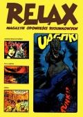 Relax. Magazyn opowieści komiksowych #07 (1977/04)