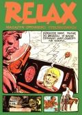 Relax. Magazyn opowieści komiksowych #09 (1977/06)